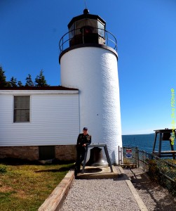 Bass Harbor Head Light (Maine)