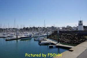 Port de Piriac sur mer 44