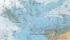 L'Herbaudière et l'île du Pilier