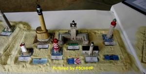 D'autres célèbres phares comme le Cap Fréhel