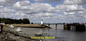 Le phare de Paimboeuf pourra se visiter le 20 septembre 2015