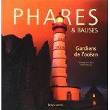 Phares et Balises éditions Larivière de Dominique Le Brun et Richard Nourry