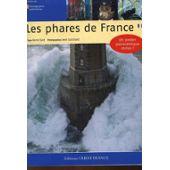 """Fascicule """"Les phares de France """""""