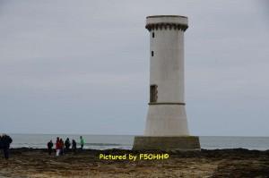 La Tour sur le rivage