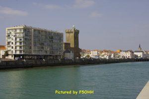 La tour Arundel et sa verrue