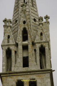 L'optique dans le clocher