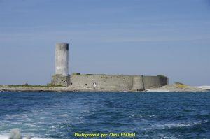Le Fort Cigogne
