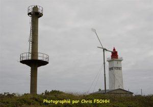 Le sémaphore et le phare