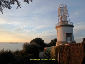 Aiguillon Lighthouse St Nazaire 44