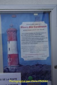 Affiche pour la sauvegarde des Cardinaux