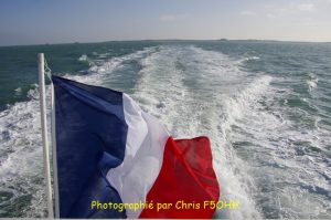 Direction Quiberon,