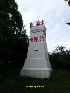 Phare de Merrien