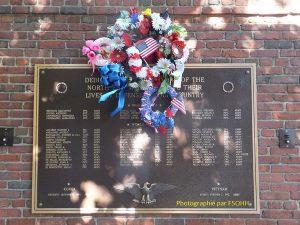 Centre de Boston, Massachusets