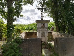 Jacques, bataille de la Somme, Quilly (44)
