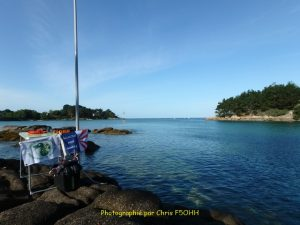 Baie de Pouldohan