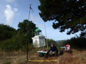 VHF, UHF et HF au menu