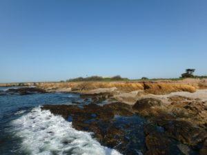 Les dangereuses côtes de Dumet