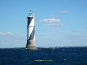 A l'année prochaine, phare du Four