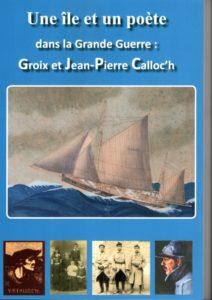 Groix et Yann-Ber Calloch