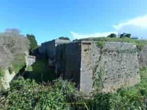 Fort de la Croix, dit de Surville