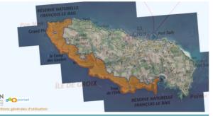 Côte Ouest et Sud FFF-2639