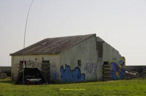 Oh ! Du Street-arts à la campagne...
