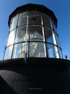 La lanterne et son cache