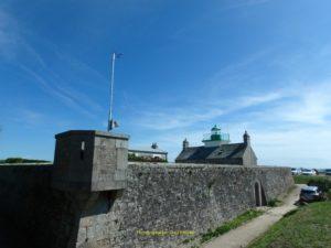 Fort militaire de Jonville