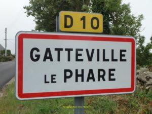Village de Gatteville le Phare