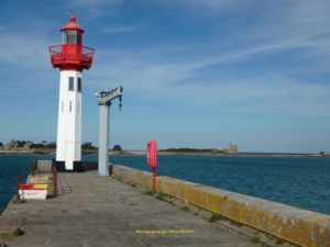 Saint Vaast-la-Hougue (50)