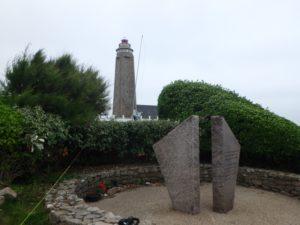 """Monument aux morts de """"La Fidèle"""""""
