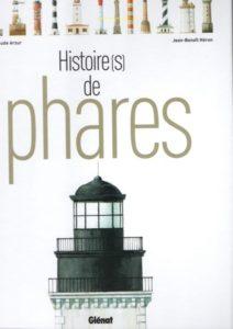 Histoires des Phares éditions Glénat