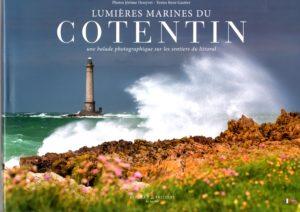 Lumière marines du Cotentin, superbe aux éditions BIG RED 1 de Houyvet et Gautier