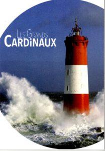 Les Grands Cardinaux par l'association de défense de ce phare,