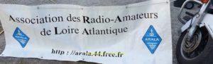 Association des Radio-Amateurs de Loire Atlantique