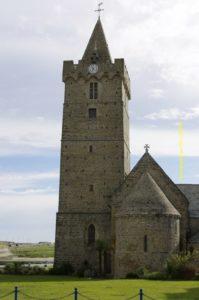 Eglise Notre-Dame de Portbail
