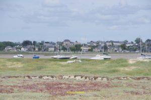 Havre de Regnéville-sur-Mer en BM