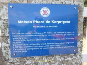 Phare de Ker-Prigent