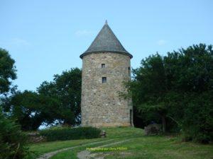 Moulin de Kerprigent