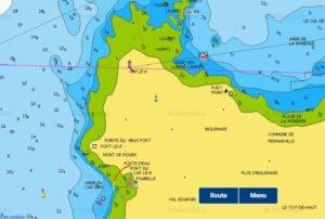 Lieu d'activation du port Cap Lévy (1)