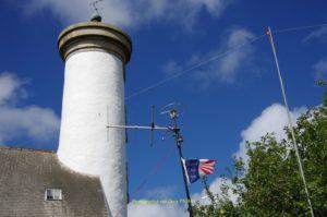 Kerprigent antennes VHF/UHF