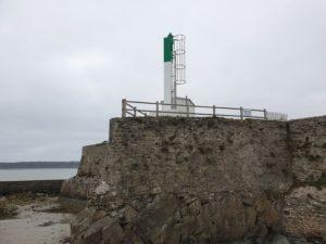 Fanal du Fort de la Hougue