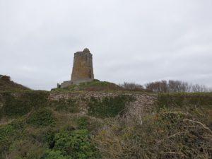 Fort de La Hougue
